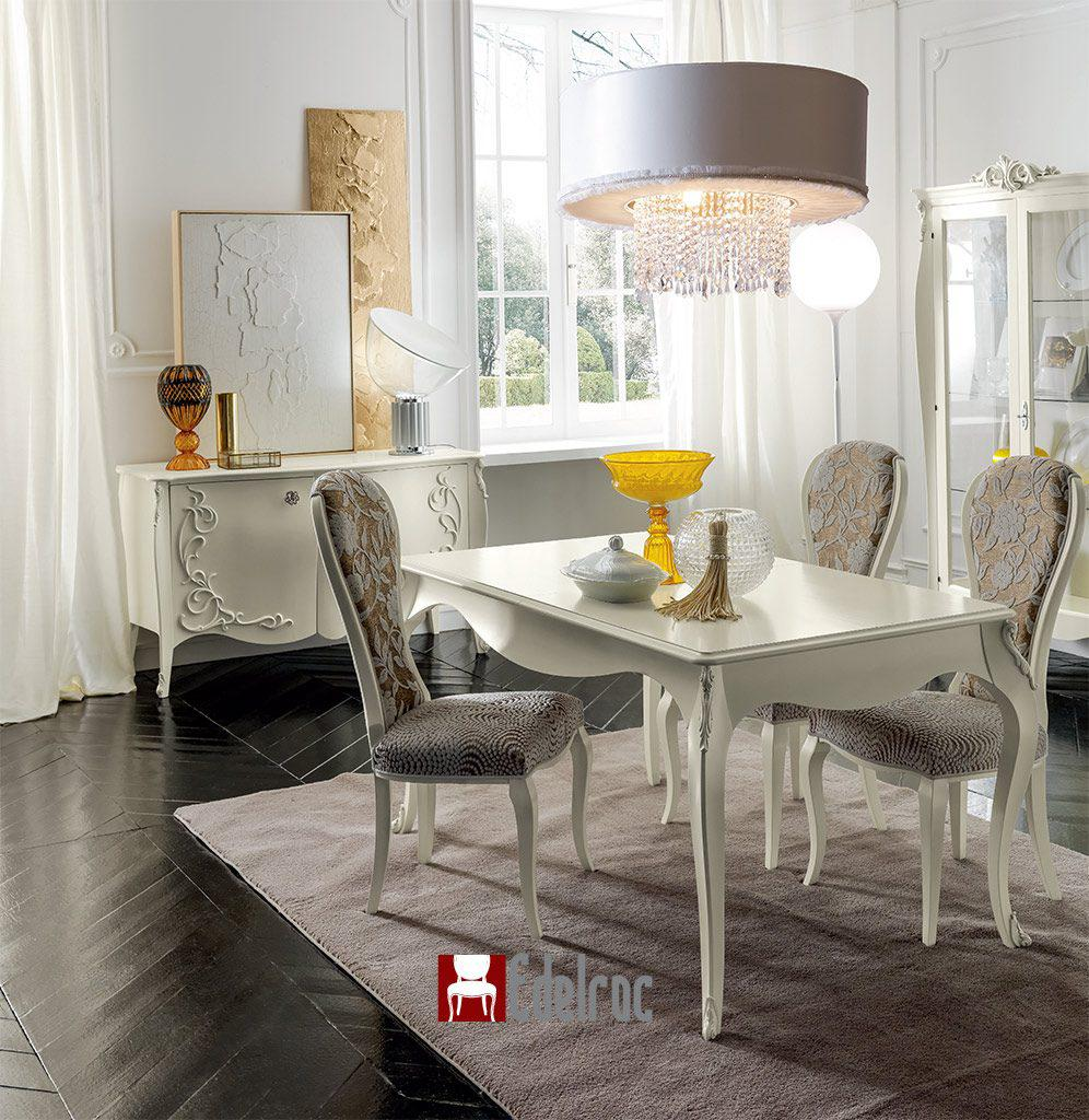 Mobilier Dining, Mobilier lux,mobilier lemn,Masa E1752G