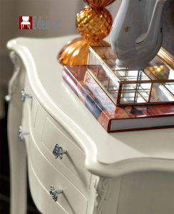 Mobilier hol, Mobilier lux,mobilier lemn,Consaola E1723G
