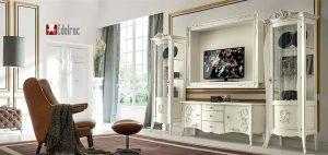 Mobilier living, Mobilier lux,mobilier lemn,Comoda TV E1733G
