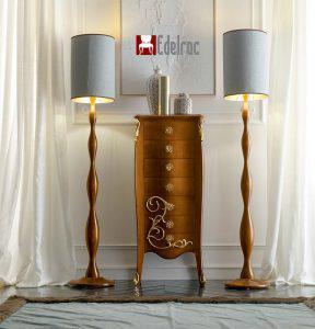 Casetiera E1717G,mobilier ,mobilier lemn ,mobilier clasic,mobilier lux