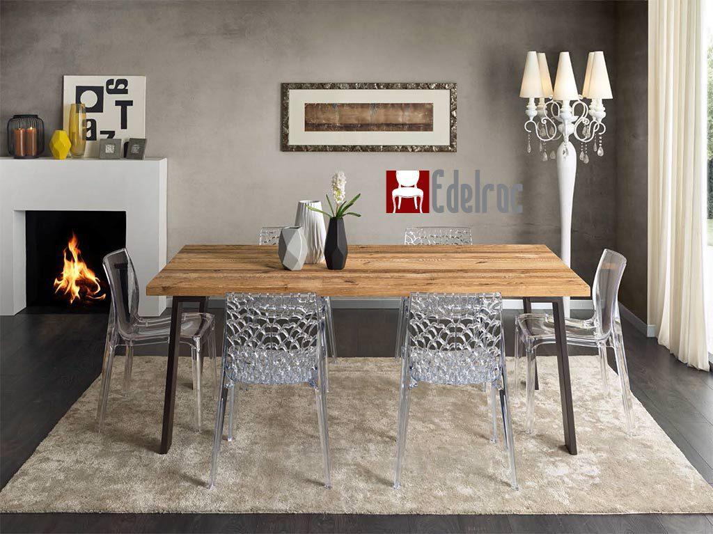 Scaun E6137A ,mobilier ,mobilier lemn dining ,mobilier modern