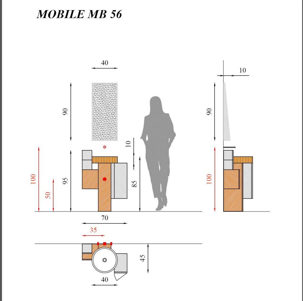 Mobilier-baie-lemn-MBE56-mobilier baie,mobilier lemn