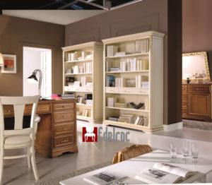 Biblioteca 617T mobilier ,mobilier lemn living,mobilier clasic