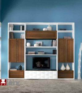 Colectie Living CAP22 mobila ,mobilier lemn Dining