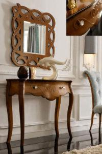 Consola FR046E mobila ,mobilier lemn Dining ,mobila