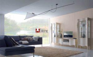 Colectie living LV01 mobilier ,mobilier lemn Birou ,mobilier clasic