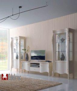 Vitrina 1009T mobila ,mobilier living ,mobila clasica
