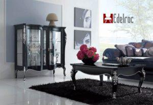 Vitrina 1012T mobila ,mobilier living ,mobila clasica