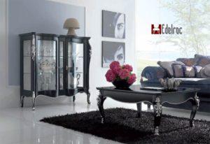 Masa Cafea 1013T  mobila ,mobilier living ,mobila clasica