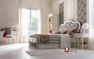 Noptiera 1033T mobila ,mobilier dormitor ,mobila clasica