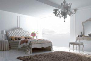 Pat matrimonial 1038T mobila ,mobilier dormitor ,mobila clasica