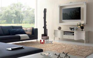 Mobilier TV 1011T mobila ,mobilier lemn Dining ,mobila clasica