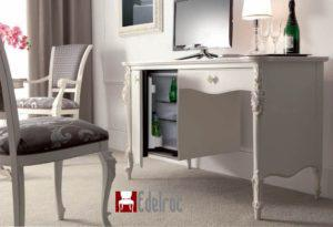 Birou 1041T ,mobilier ,mobilier lemn Birou ,mobilier clasic