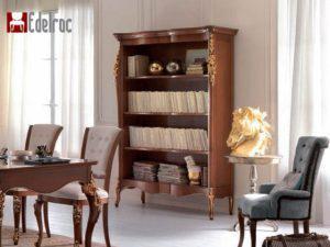 Biblioteca 1018T,mobilier ,mobilier lemn Birou ,mobilier clasic