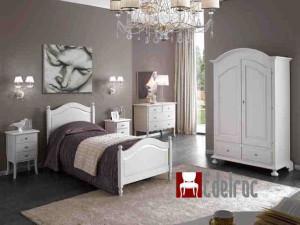 Dormitor Clasic DA6 Mobilier clasic din lemn