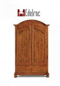 Dulap Haine E6005A Mobilier clasic din lemn