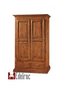 Dulap Haine E6004A Mobilier clasic din lemn