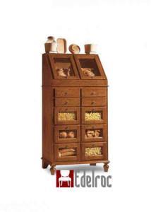 Dulap E6015A Mobilier clasic din lemn