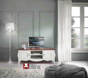 Comoda TV E3084A ,Mobilier lemn ,mobilier living