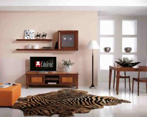 Dulap suspendat E014A Mobilier clasic din lemn mobilier living
