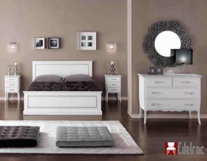 Dormitor Clasic DA1 Mobilier dormitor mobila lemn
