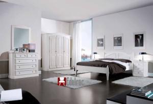 Dormitor Clasic DA4 Mobilier dormitor mobila lemn
