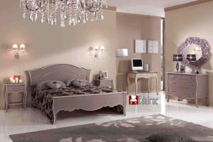 Dormitor Clasic DC6 Mobilier dormitor mobila lemn
