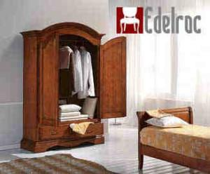 Dulap haine E1909A  Mobilier dormitor mobila lemn