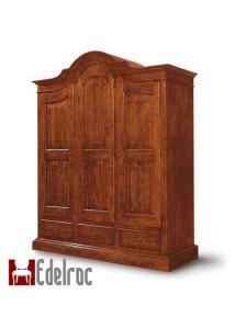 Dulap haine E1869A  Mobilier dormitor mobila lemn