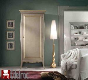Dulap haine E1382A  Mobilier dormitor mobila lemn