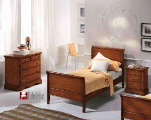 Dulap haine E1204A  Mobilier dormitor mobila lemn