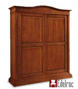 Dulap haine E478A  Mobilier dormitor mobila lemn