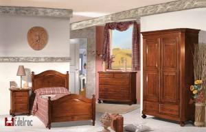 Dulap haine E461A  Mobilier dormitor mobila lemn