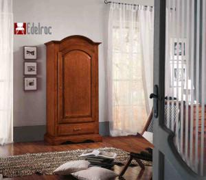Dulap haine E272A Mobilier dormitor mobila lemn