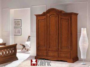 Dulap haine E279A Mobilier dormitor mobila lemn