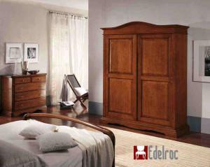 Dulap haine E262A Mobilier dormitor mobila lemn