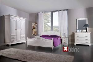 Dulap haine E2206A Mobilier dormitor mobila lemn