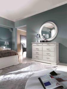 Oglinda E3009A Mobilier dormitor mobila lemn
