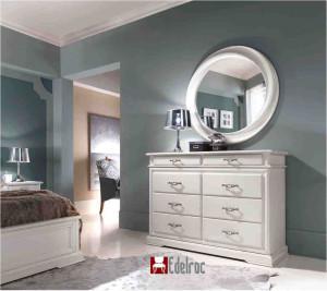 Comoda E3008A Mobilier dormitor mobila lemn