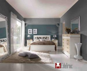 Comoda E3000A Mobilier dormitor mobila lemn