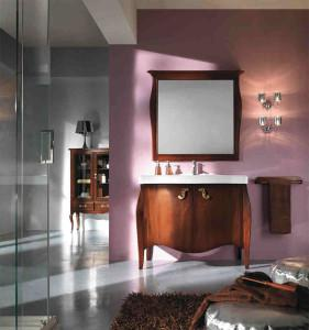 Oglinda 124MB Mobilier clasic din lemn