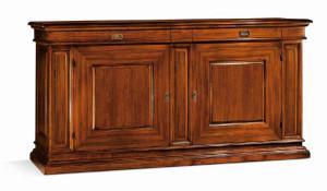 Comoda 2143A Mobilier clasic din lemn