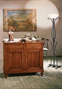 Comoda 1500A Mobilier clasic din lemn