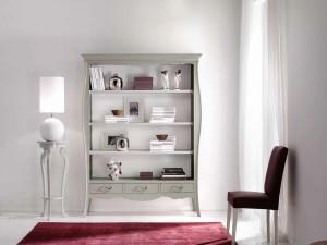 Vitrină 3097A mobilier clasic lemn