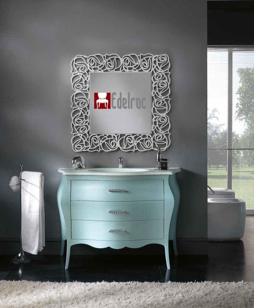 Set baie 3027SA mobilier ,mobilier lemn baie,mobila clasica