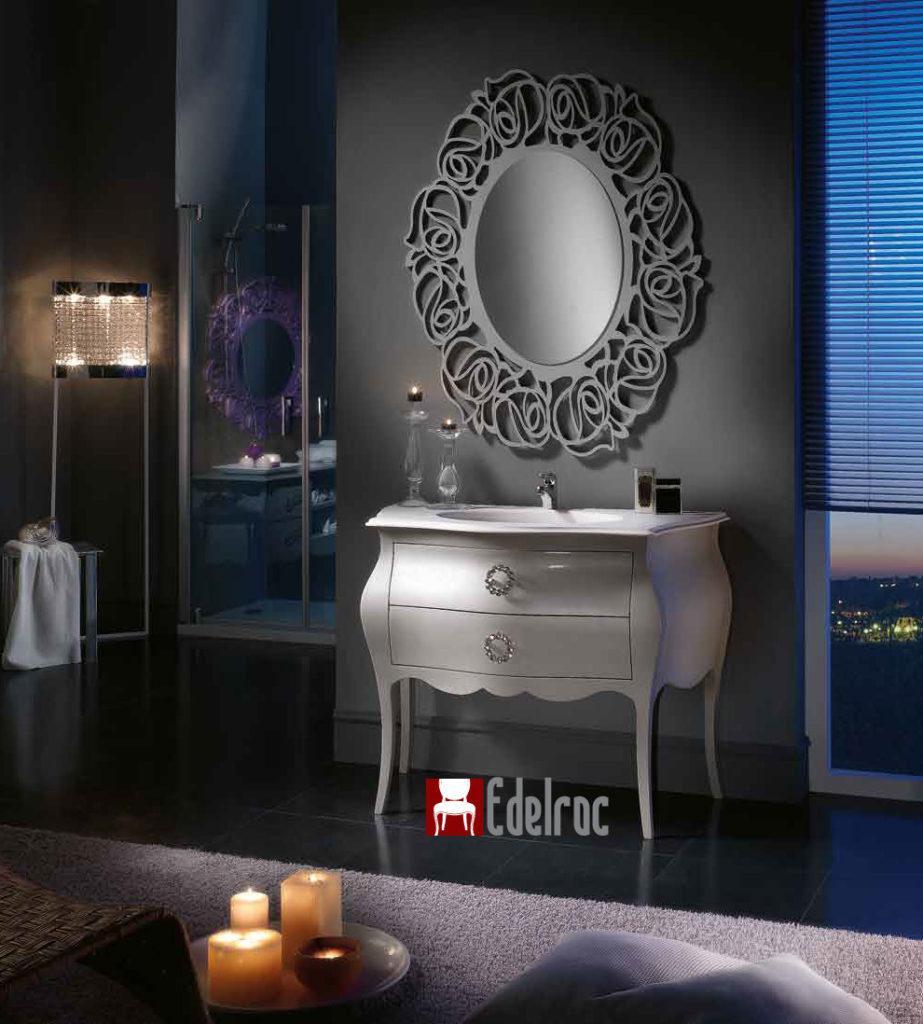 Set baie 3024SA mobilier ,mobilier lemn baie,mobila clasica
