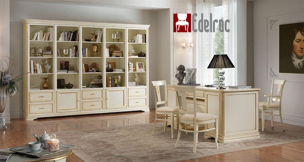 Biblioteca 6010T mobilier ,mobilier lemn living,mobilier clasic