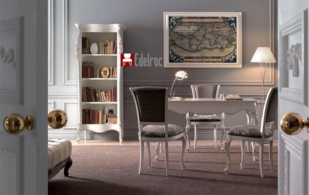 Colectie Birou BV02 mobilier ,mobilier lemn Birou ,mobilier clasic