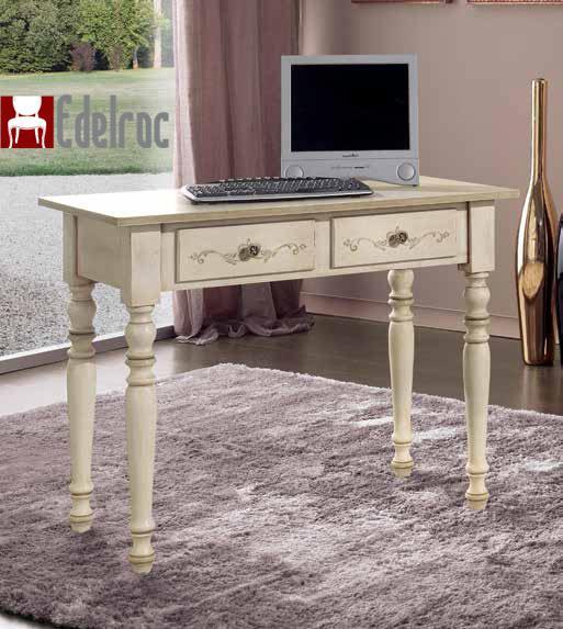 Birou E457A mobilier ,mobilier lemn birou ,mobilier clasic