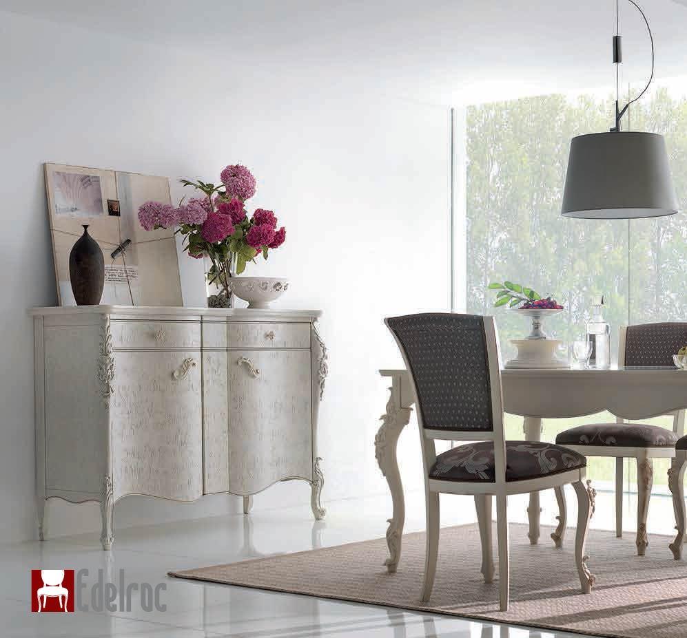 Comoda 1006T ,mobila ,mobilier lemn Dining ,mobila clasica